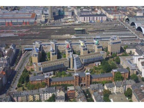 Finanzamt Frankfurt Am Main Iii Frankfurt Am Main